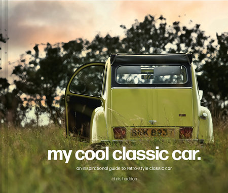My Cool Classic Car