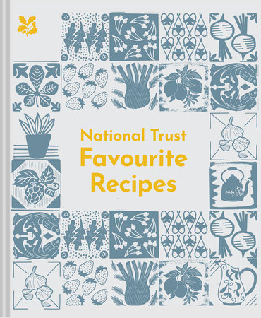 National Trust: Favourite Recipes