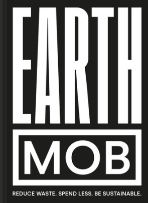 Earth MOB - Author Ben Lebus