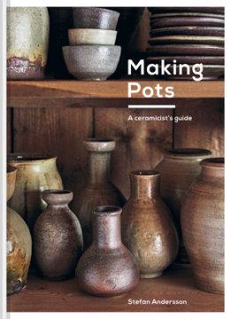 Making Pots - Author Stefan Andersson