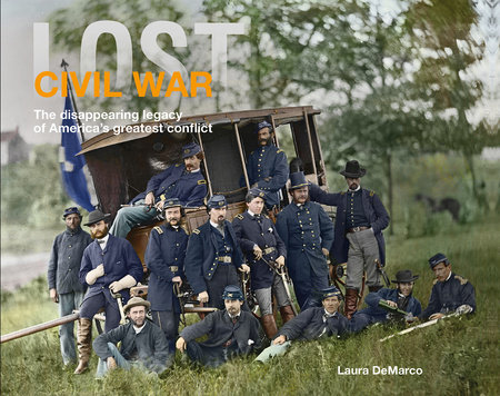 Lost Civil War