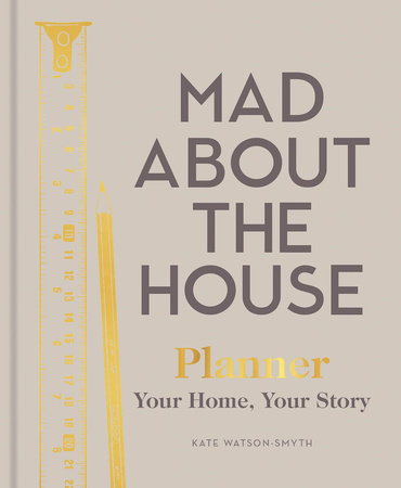 Mad About the House - Planner
