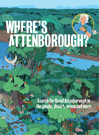 Where's Attenborough?