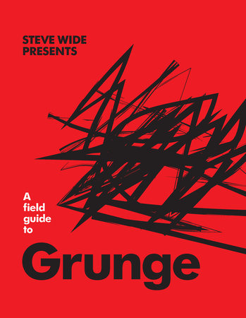 A Field Guide to Grunge