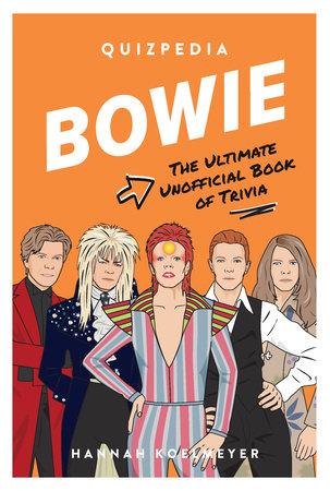 Bowie Quizpedia