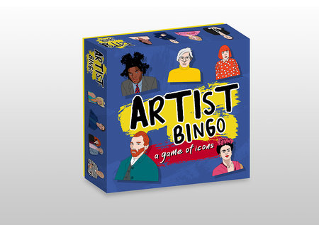 Artist Bingo