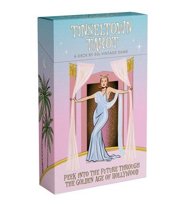 Tinseltown Tarot