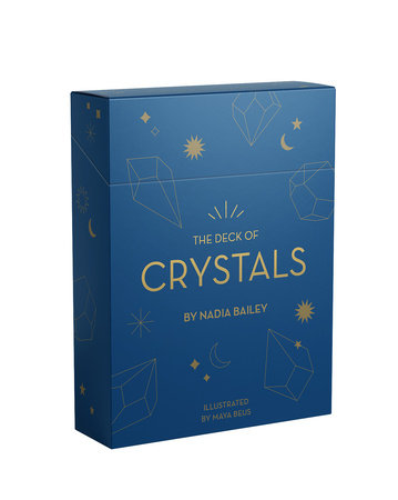 The Deck of Crystals