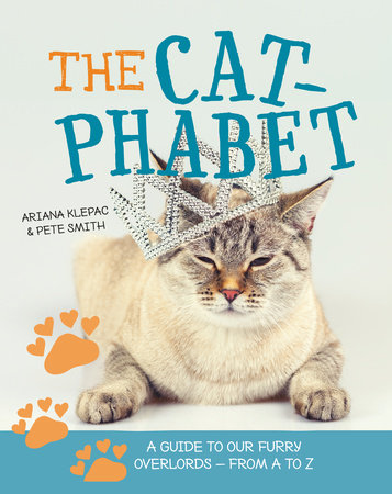 The Cat-phabet