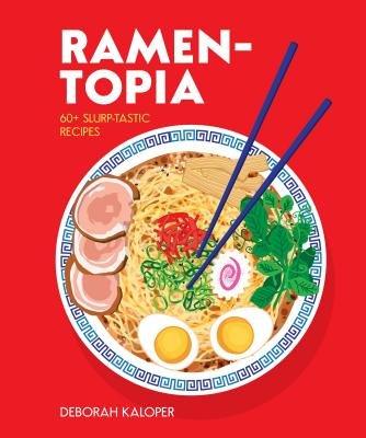 Ramen-topia