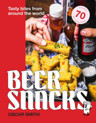 Beer Snacks - Written by Oscar Smith