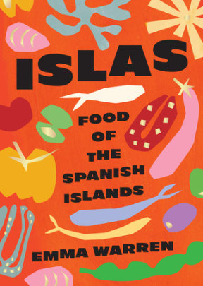 Islas - Written by Emma Warren