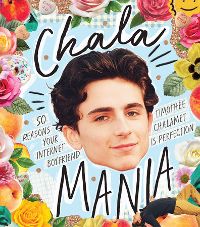 Chalamania