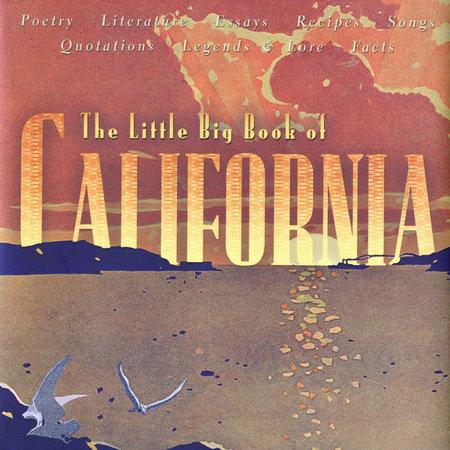 The Little Big Book of California