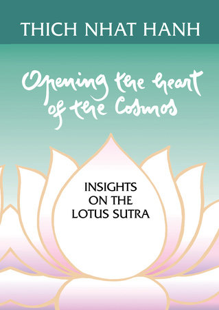 Opening the Heart of the Cosmos