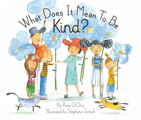 Childrens Books That Champion Kindness Brightly