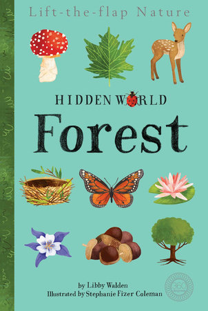 Hidden World: Forest