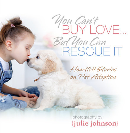 You Can't Buy Love ... But You Can Rescue It