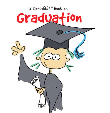 A Co-edikit Book on Graduation