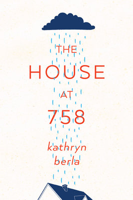 Cover of The House at 758
