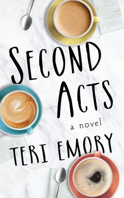 Cover of Second Acts