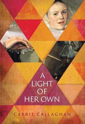 Cover of A Light of Her Own