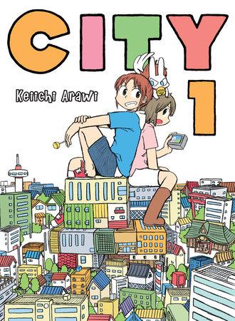CITY, 1