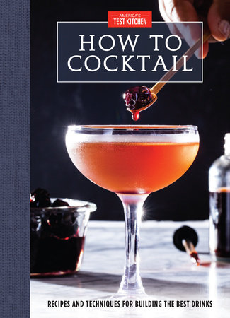 Cover image for How to Cocktail