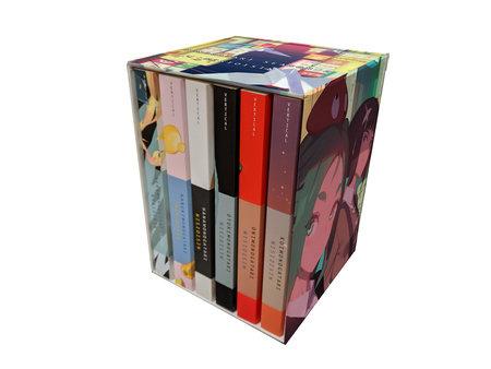 MONOGATARI Series Box Set, Season 2
