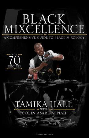 Black Mixcellence