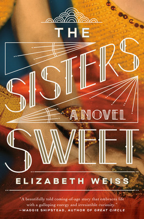 Cover image for The Sisters Sweet