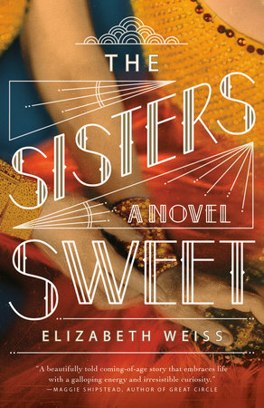 The Sisters Sweet book cover