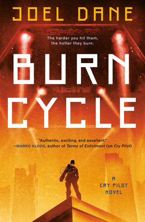 Burn Cycle