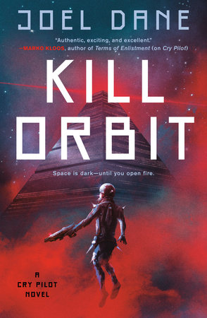 Kill Orbit