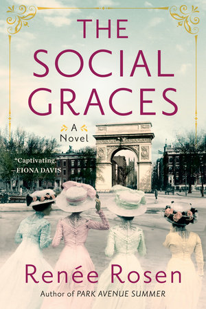 Cover image for The Social Graces