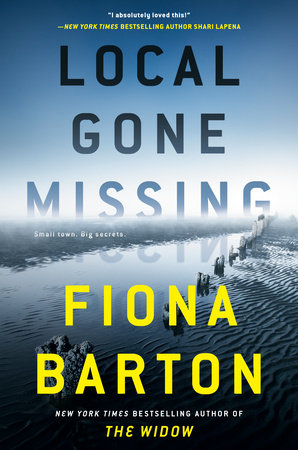 Local Gone Missing