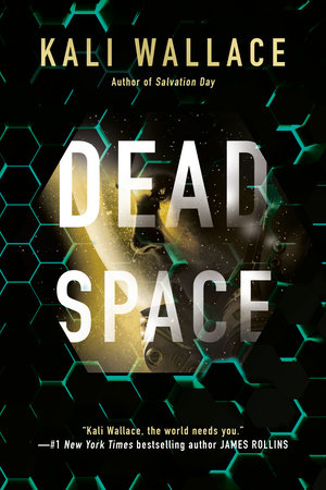 Cover image for Dead Space