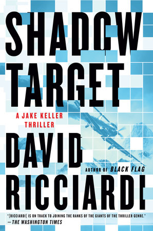 Cover image for Shadow Target