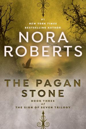 The Pagan Stone Penguin Random House Education