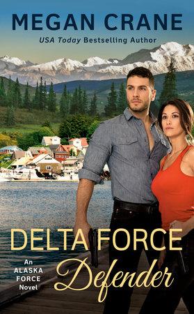 Cover image for Delta Force Defender