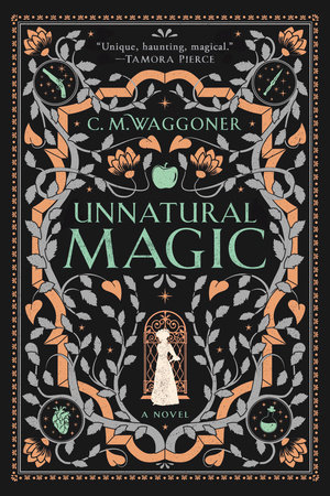 Cover image for Unnatural Magic