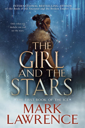 Cover image for The Girl and the Stars