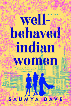 Cover image for Well-Behaved Indian Women