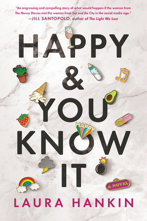 Cover image for Happy and You Know It