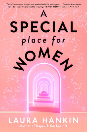 Cover image for A Special Place for Women