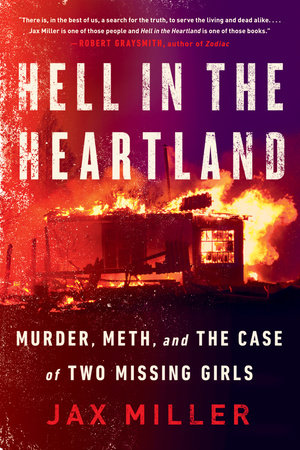 Cover image for Hell in the Heartland
