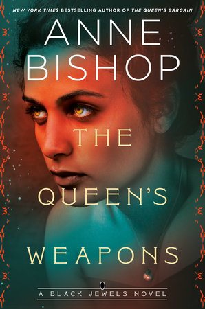 Cover image for The Queen's Weapons