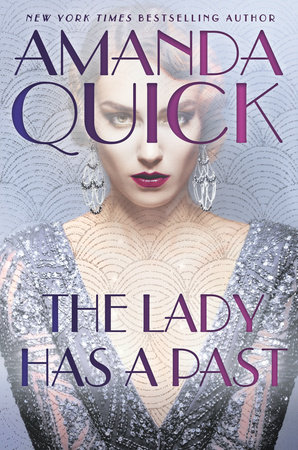 Cover image for The Lady Has a Past