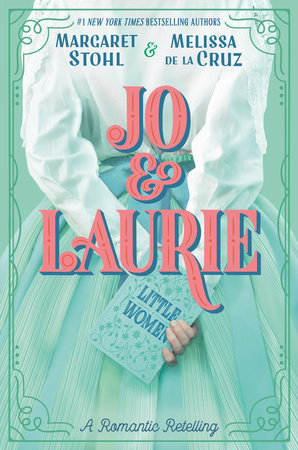 Cover image for Jo & Laurie