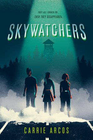 Cover image for Skywatchers